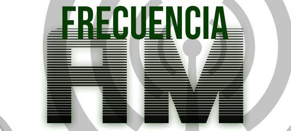 Frecuencia AM - Radio Rebelde