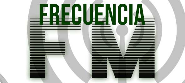 Frecuencia FM - Radio Rebelde