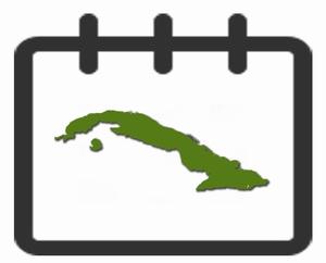 Anniversaries - Cuba