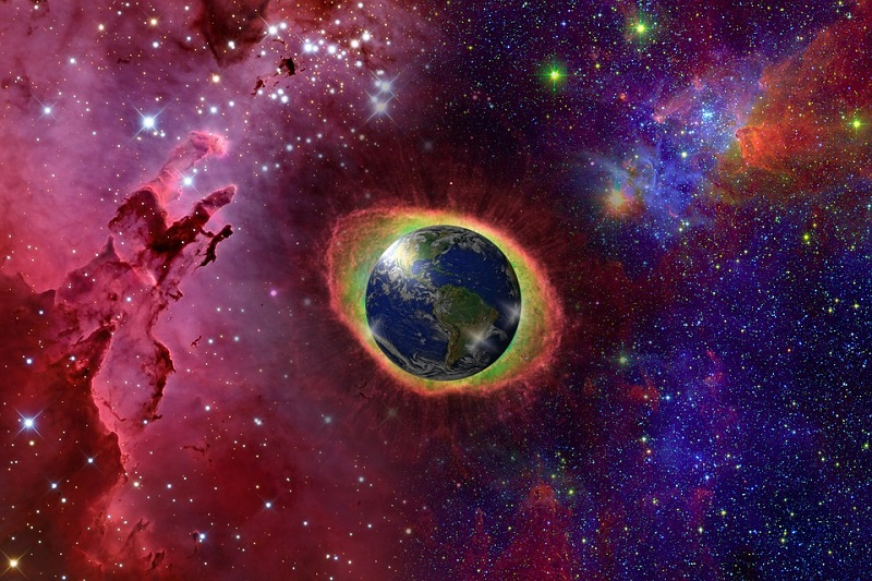 En La Habana se hablará de Cosmología y astropartículas