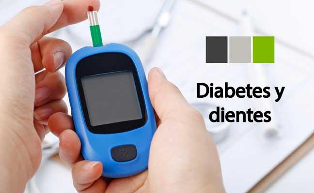 La dentadura del diabético