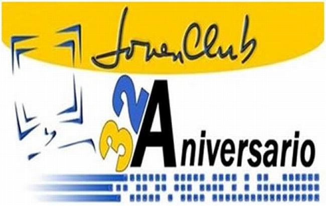 Festejan 32 aniversario de los Joven Club de Computación en Ciego de Ávila