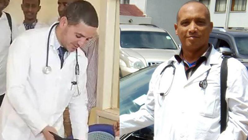 Kenya Works for Safe Return of Kidnapped Cuban Doctors