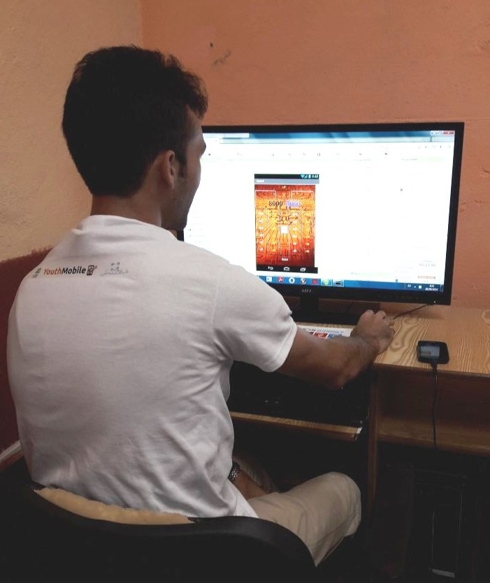 Camagüey se incorpora al Proyecto Juventud Apk