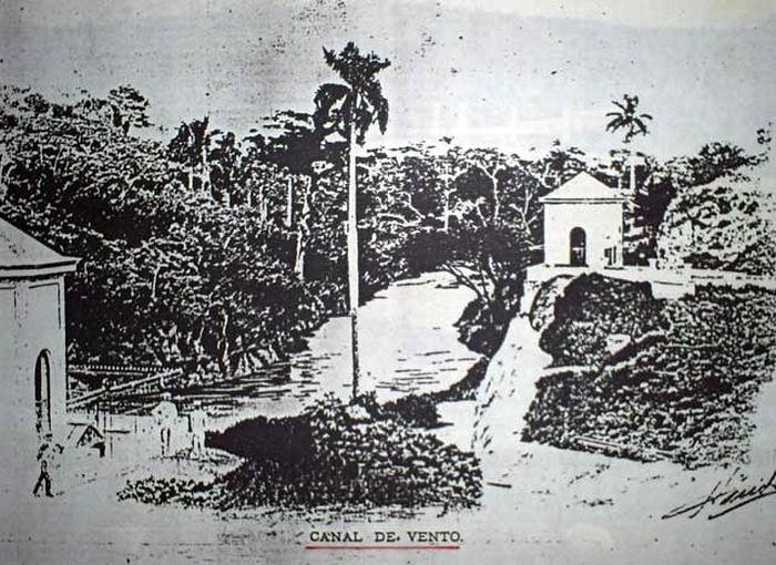 Canal de Vento