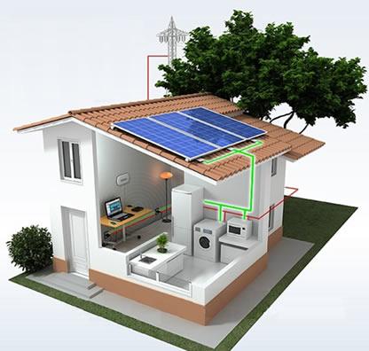 Con energía renovable, si es posible