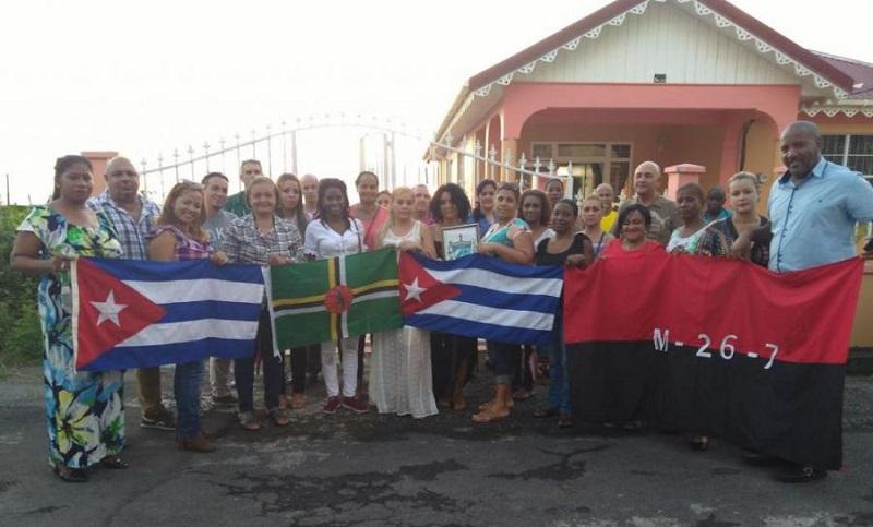 Health professionals denounce US campaign against Cuba