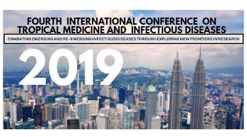 Cuba participates in International Conference on Tropical Medicine