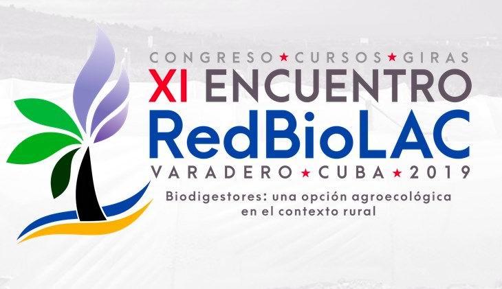 Cuba será sede del XI encuentro regional sobre Biodigestores