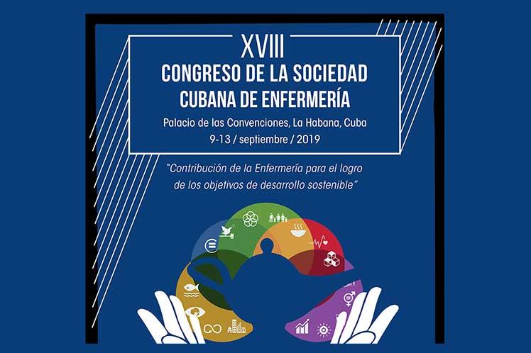 La colaboración internacional en Congreso de Enfermería