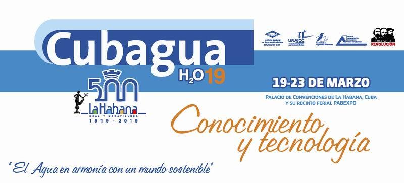 Inicia en La Habana convención internacional Cubagua 2019