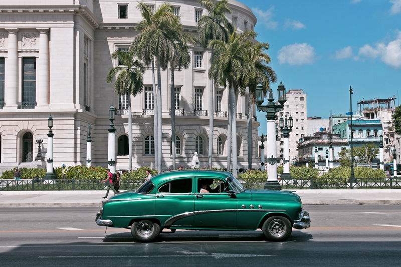 El tiempo en Cuba para el 3 de mayo de 2021