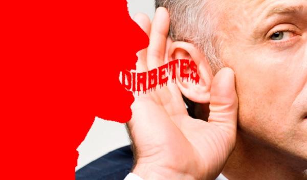 Hablando un poco más sobre sordera y diabetes con el Dr. Quirantes