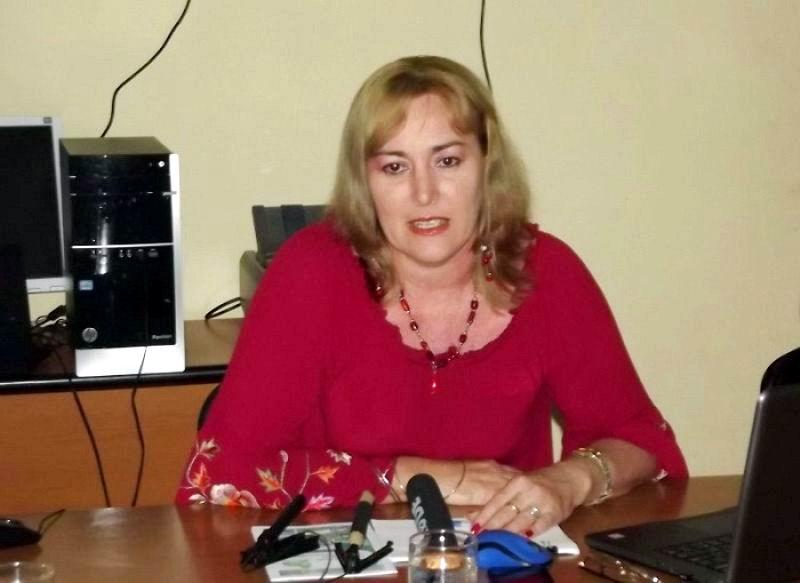 Doctora en Ciencias Lisbet Font Vila