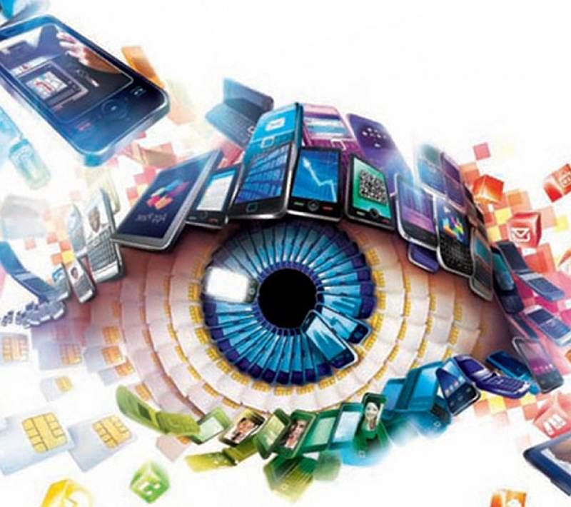 El síndrome visual informático