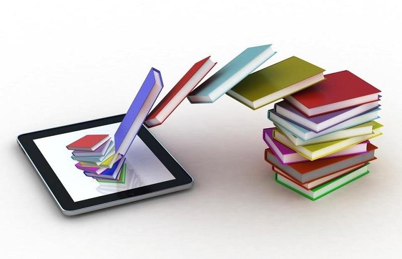 Comercio digital en Cuba incluye novedades literarias