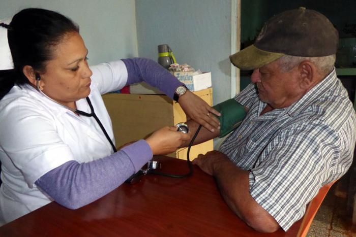 Congreso Internacional Enfermería 2019 contribuirá al desarrollo sostenible