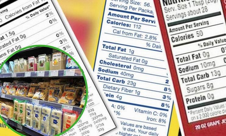 La importancia de las etiquetas