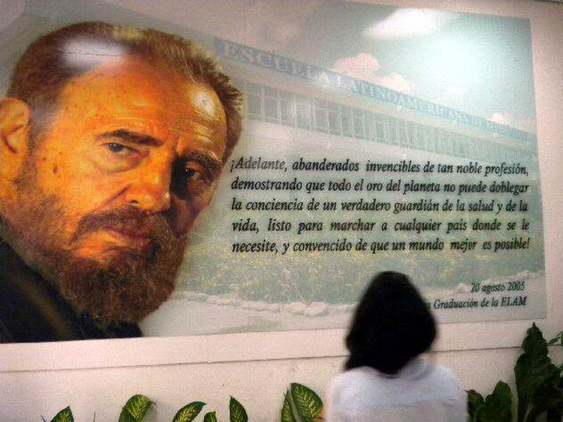 Fidel ELAM
