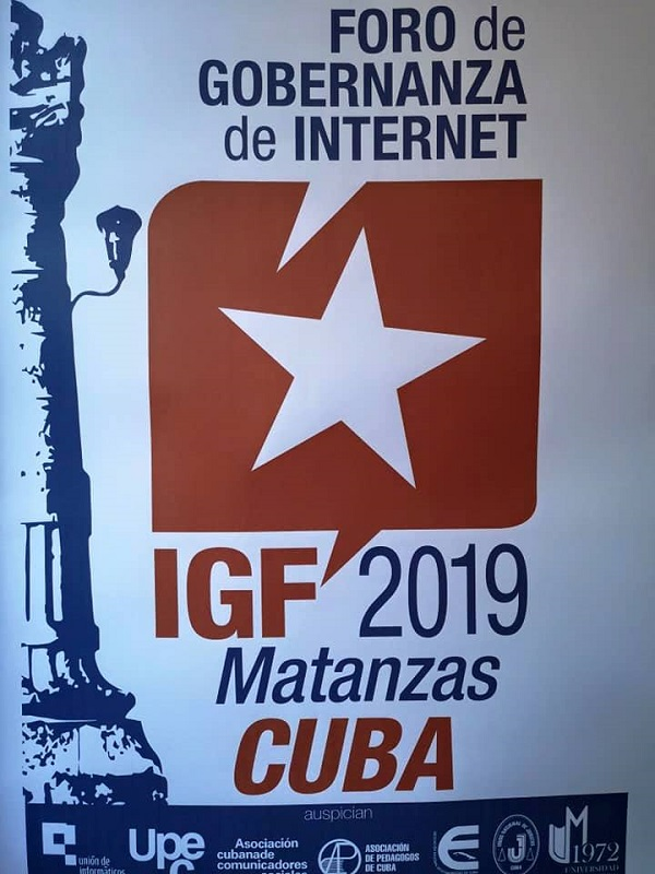 Educar para aprovechar internet, interés de la sociedad civil cubana