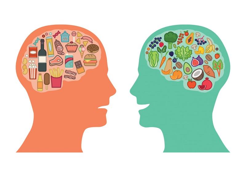 Conociendo al hambre emocional