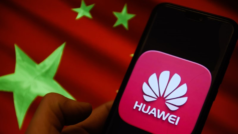 Huawei Presents its New Operating System to Face US Trade War