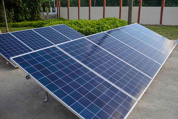 Cuba opens Photovoltaic Park for student training