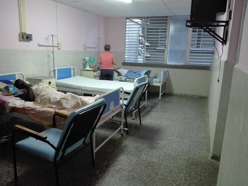 Avanzan inversiones de la salud en Pinar del Río