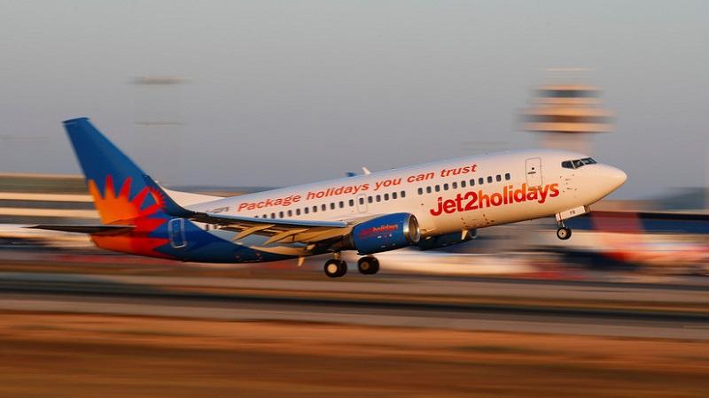 Piloto de vacaciones aterriza vuelo de emergencia