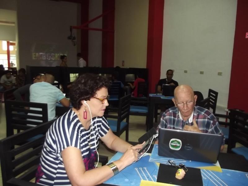 Joven Club de Camagüey en la avanzada del país