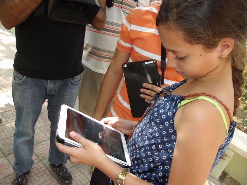 En Audio: Joven Club de Computación en Camagüey, en el proceso de informatización de la sociedad