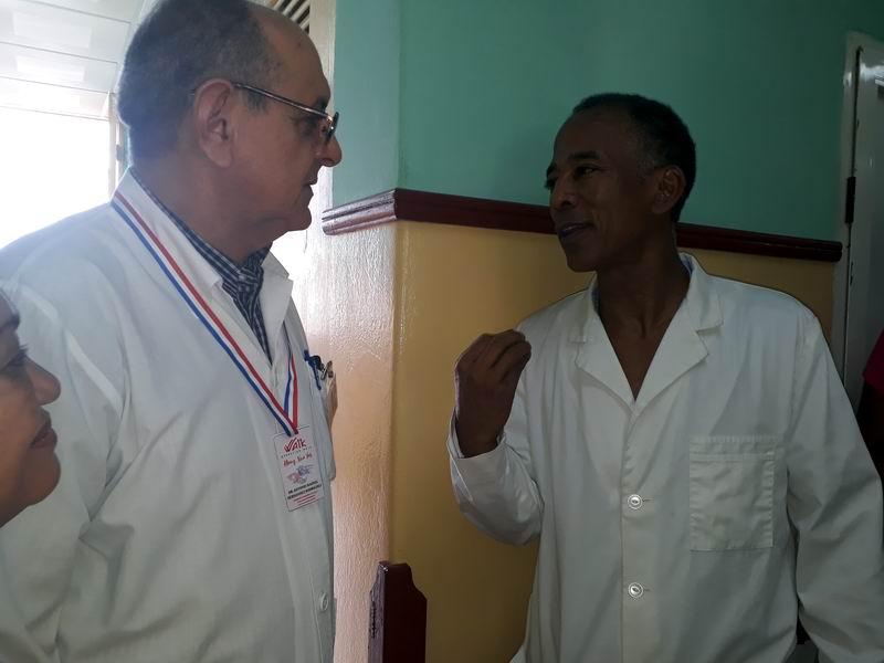 Dr. Antonio Raunel Hernández Rodríguez