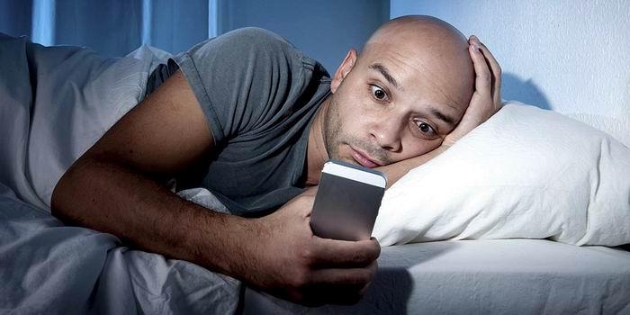 El miedo a quedarse sin celular se llama nomofobia