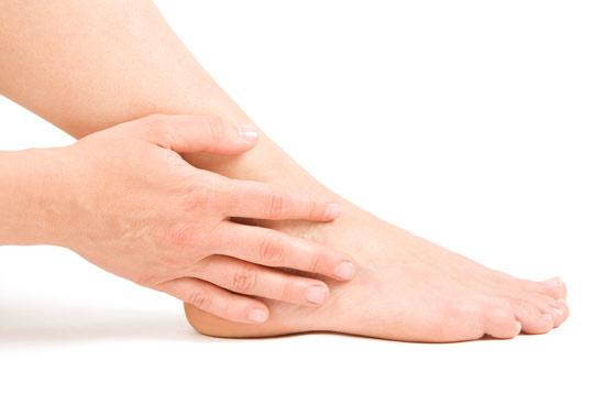 Hablando con el Dr. Quirantes acerca de qué son los pies planos