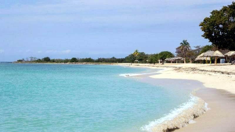 Proyectan en Cuba medidas para el cuidado de las playas caribeñas