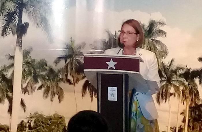 Felicita el PNUD a Cuba por su cumplir con el Protocolo de Montreal