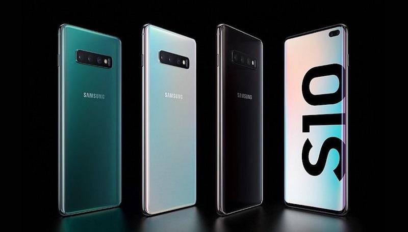 Samsung te cambia un Huawei por su último Galaxy S10…
