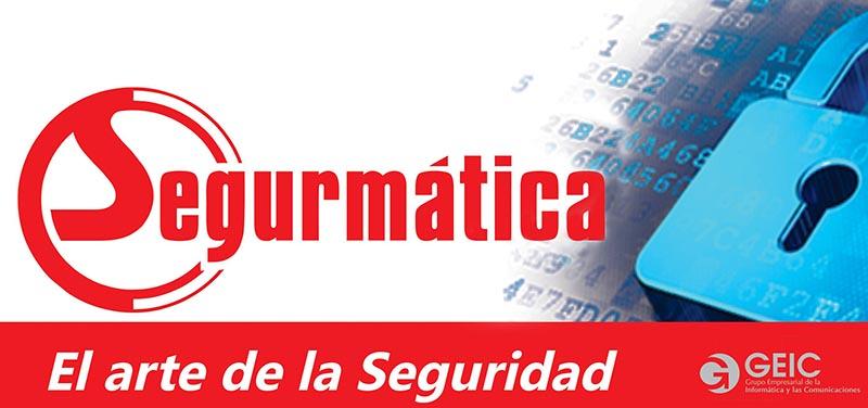 Cuba´s project Segurmatica Antivirus