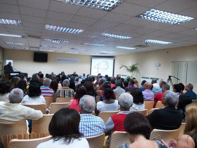 Sociedad Cubana de Geología, cuatro décadas de investigación