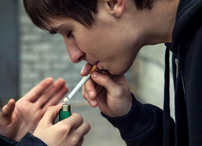 Día Mundial sin Tabaco: un día para meditar y actuar