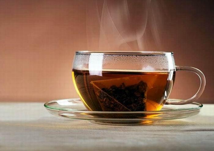 Un estudio dice que tomar té caliente incrementa el riesgo de cáncer