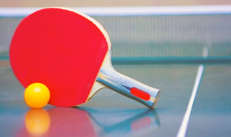 Two Cubans will play in World Table Tennis Championship