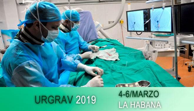 Inicia en La Habana congreso internacional de urgencias médicas