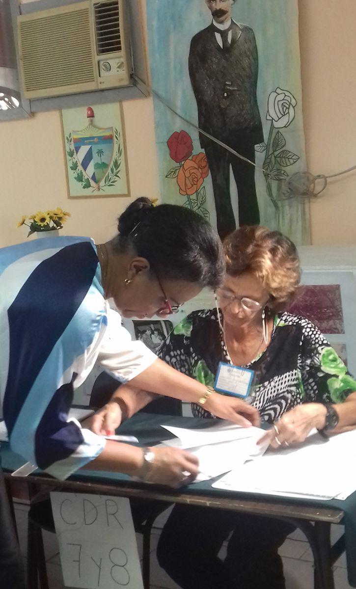 Una constitución que se parece a los cubanos