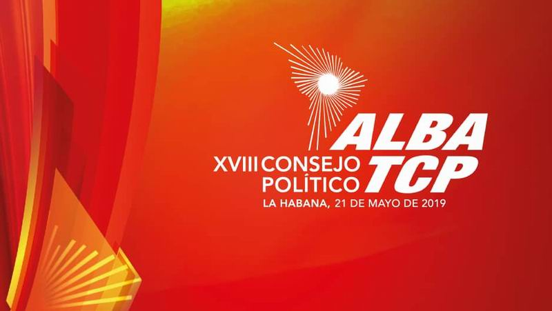 28th Political Council of ALBA-TCP to meet in Havana
