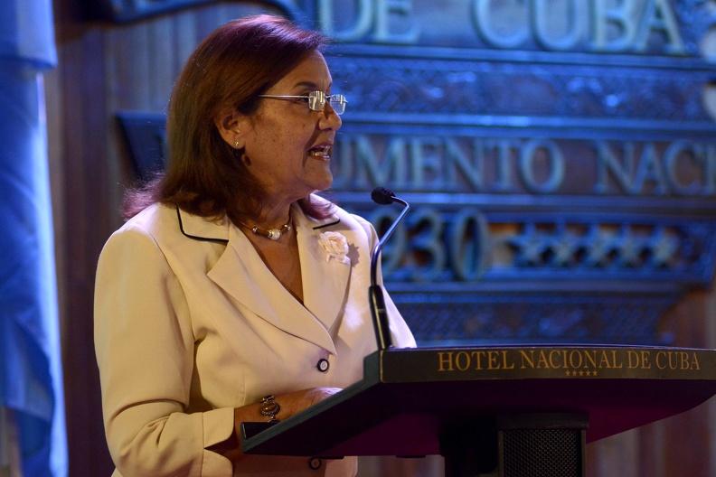 Ministro cubano de CITMA llama a sistematizar alianzas Cuba-Caribe-UNESCO
