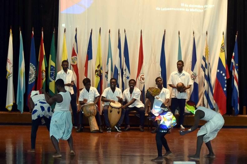 Celebran Cuba y Ghana 60 años de relaciones diplomáticas