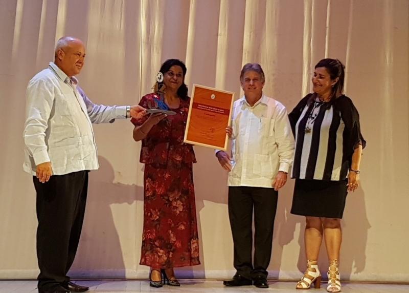Ratifican juristas en Camagüey, la fuerza de la justicia y la moral