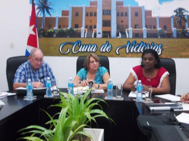 Santiago de Cuba responderá como siempre a la Revolución