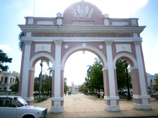 Cienfuegos entrega obras por el bicentenario de la ciudad